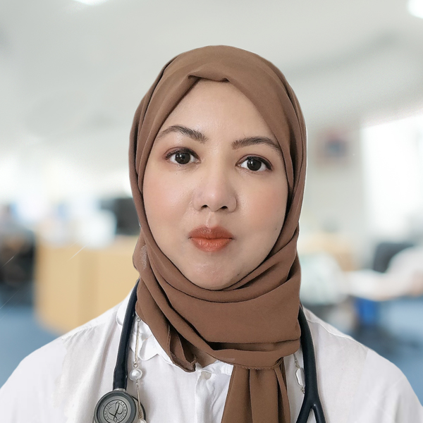 Dr Afrosa Ahmed